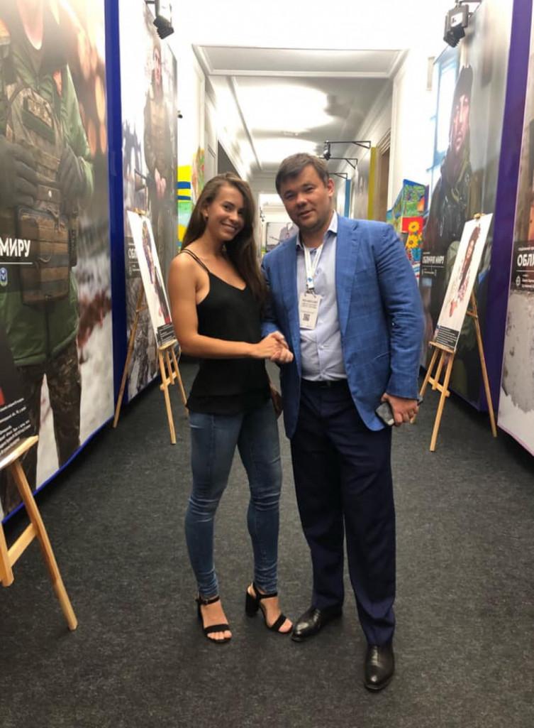 Голая Модель Анна